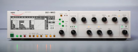 Softube anuncia Weiss DS1-MK3