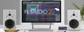 Image Line anuncia FL Studio 20