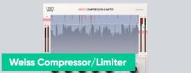 Softube presenta Weiss Compressor/limiter