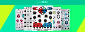 Llega el mes modular de Softube