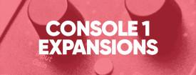 Oferta en expansiones para Softube Console 1