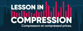 Promo: Lesson in Compression