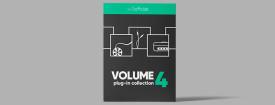 Softube lanza Volume 4