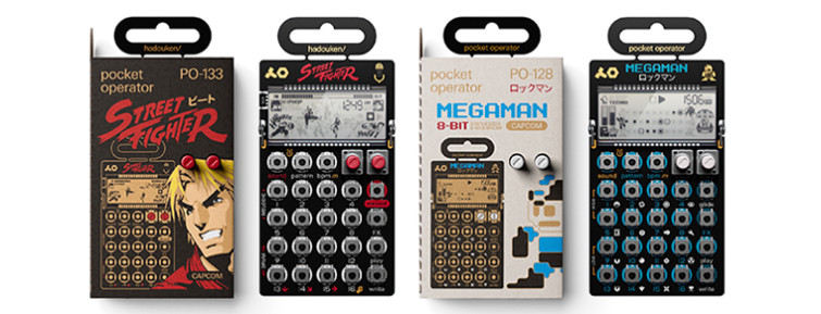 teenage-engineering-anuncia-po-133-street-fighter-y-po-128-megaman