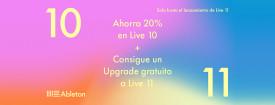 Ableton anuncia Live 11 y nuevas ofertas