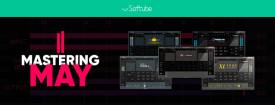 Promo Mastering May de Softube