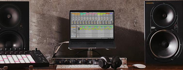 Ableton anuncia Live 11.1